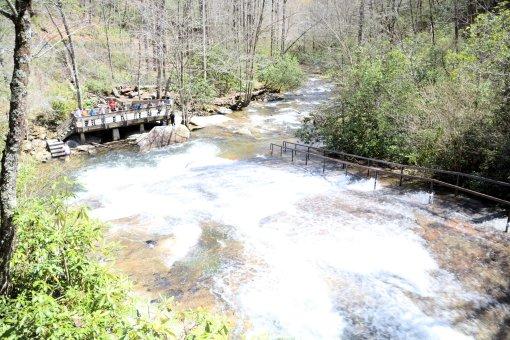 18 2013-04-13-Looking Glass Falls-Moore Cove Falls-Sliding Rock-Nikon D3100140