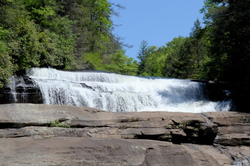 11 2013-05-25-Dupont State Forrest-Tripple and High Falls-Nikon D310026