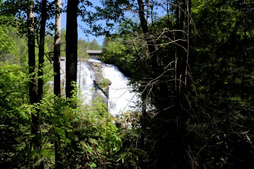 19 2013-05-25-Dupont State Forrest-Tripple and High Falls-Nikon D310064