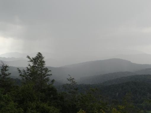 2013-08-10-Blue Ridge Parkway-Flat Rock Trail-Sony Cybershot DSC-HX200V31
