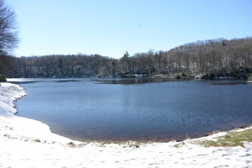 2014-11-02-Rich Mountain Trail and Trout Lake-Nikon D60099