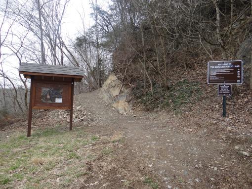 2015-02-01-South Holston Dam-Emmet and Tailwater Trails-Sony Cybershot DSC-HX200V05
