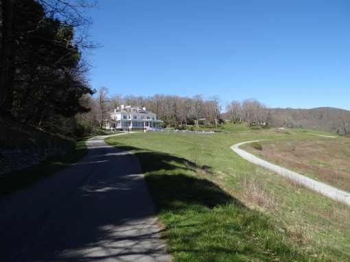 2016-04-17-Moses Cone Mannor-Trail to Stables with Loop-SONY-DSC-HX200V-95