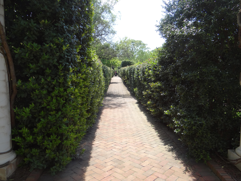 Belmont Nc Daniel Stowe Botanical Gardens Ranger Annette